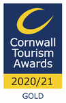 Cornwall Tourism Award